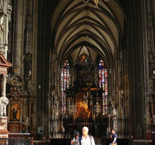 聖斯蒂芬教堂3