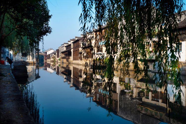 Yishang Street2