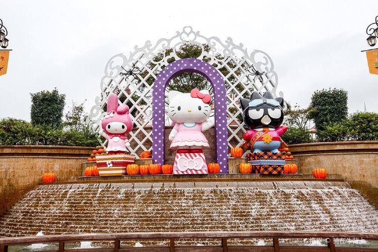 Hangzhou Hello Kitty Park3