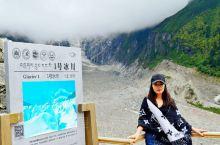 #元旦去哪玩#海螺沟冰,中国境内唯一的海洋性冰川!