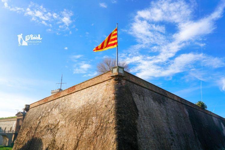 Castell de Montjuïc4