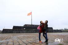 世界文化遗产――顺化皇宫