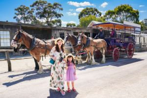 Ballarat,Recommendations