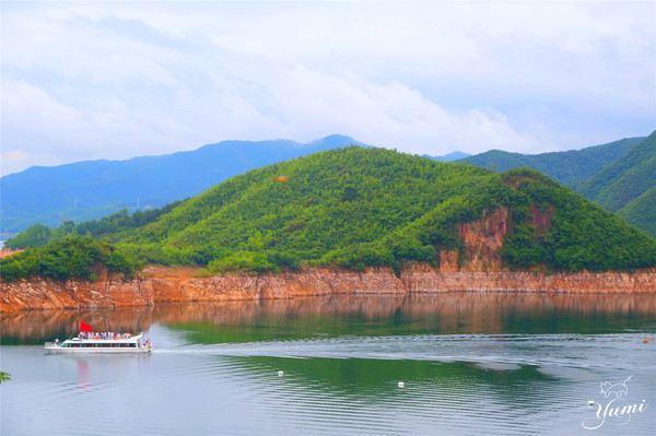 梅山水庫風景區4