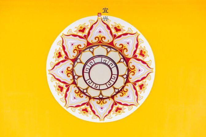 Dajue Temple2