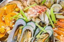 高能预警!人均50海鲜吃到扶墙!就在这5家店里......