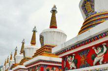 青海第一格鲁派藏传佛教寺庙--塔尔寺