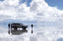 【天空之镜】在这里,能拍出称霸朋友圈的照片