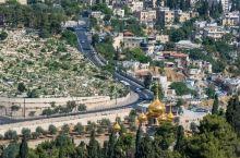 行天下|「耶路撒冷」眺望耶稣曾经的苦行之地