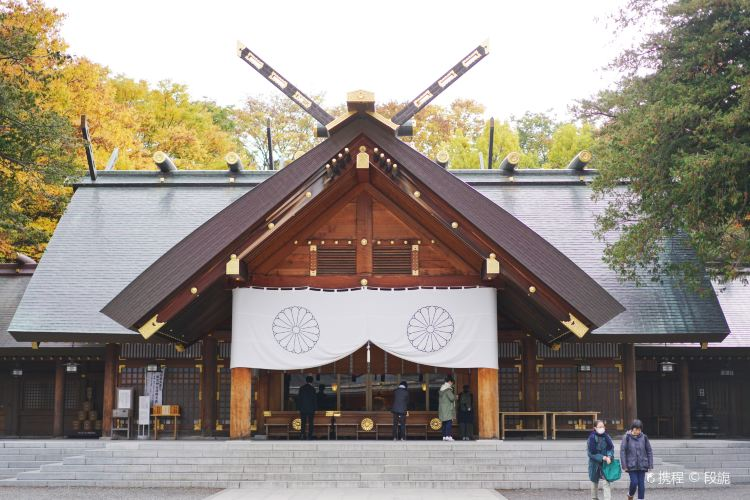 北海道神宮1