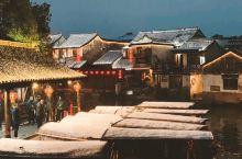 藏在西塘巷子深处的最美民宿,初雪时候更美 出去旅游住很舒心的名宿是一种不错的享受、至少对于我来说民宿