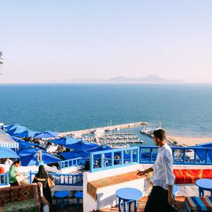突尼斯游记图文-茉莉花之国,神秘北非突尼斯的旅行圆舞曲