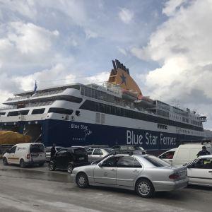 阿莫迪港口旅游景点攻略图