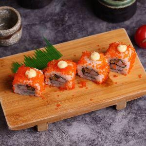 Sushi Izakaya Gaku旅游景点攻略图