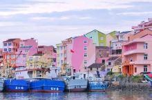 这座高铁直达的小县城,藏着圣托里尼的浪漫,济州岛的清新!