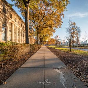 波士顿游记图文-『 美国 』东部四城记,过去、现在与未来的时光穿行