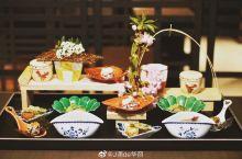 高端轻奢体验|热海最有个性的一家温泉酒店,用美食撑起一片天