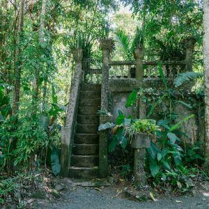 帕罗尼拉公园旅游景点攻略图