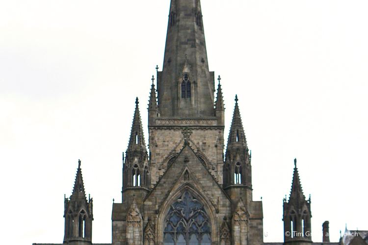 Cathedral of St John the Evangelist3