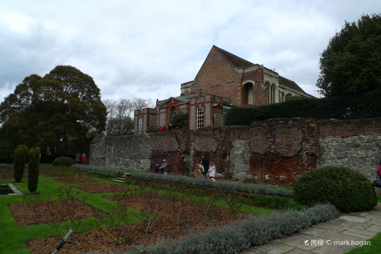 Eltham Palace and Gardens4