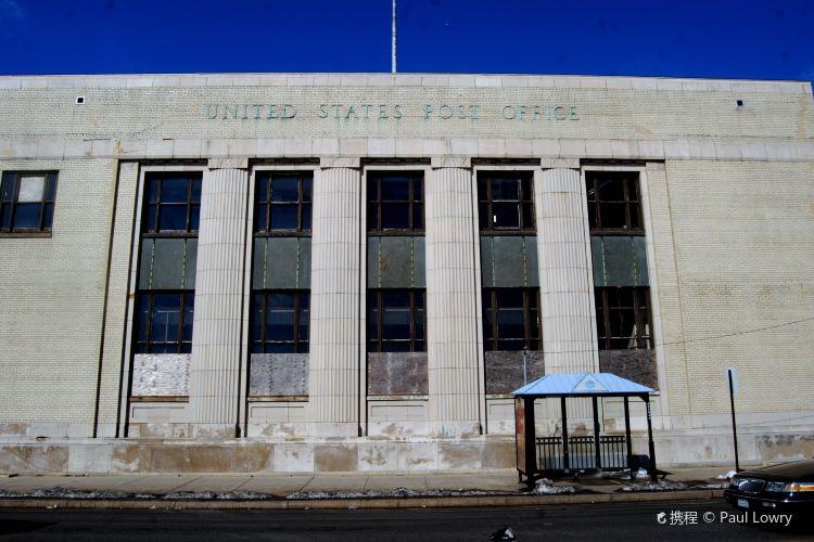 US Post Office Fort Worth3