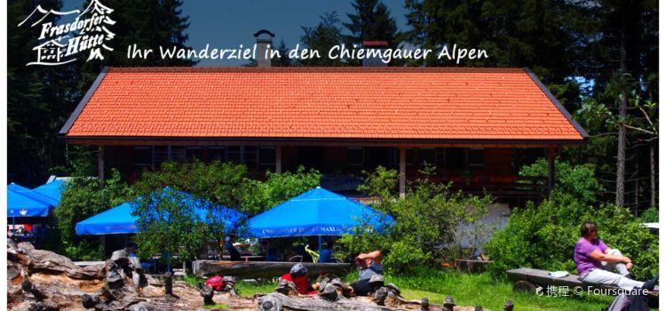 Frasdorfer Hütte2