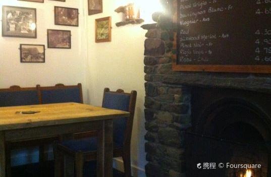 Langstrath Country Inn1