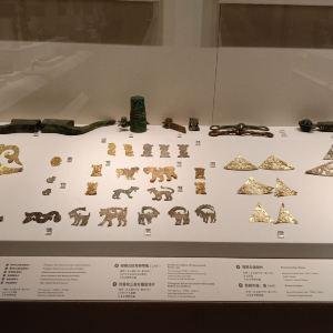 天水市博物馆旅游景点攻略图
