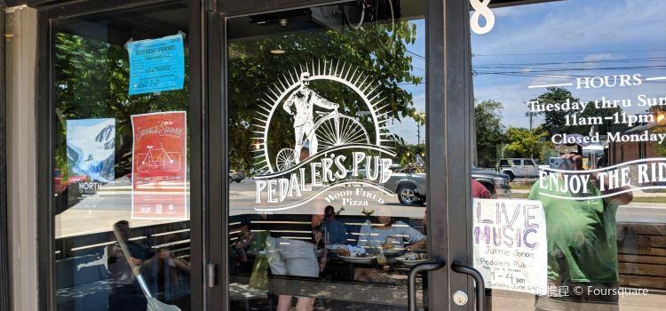 The Pedaler's Pub1