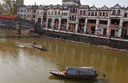 赤坎古镇旅游景点攻略图