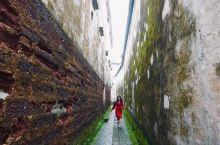 图说中国最美古村落第8篇:诸葛八卦村