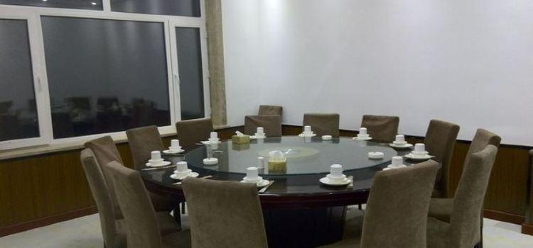 滿福樂飯店3
