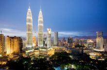 马来西亚为我的生命添彩