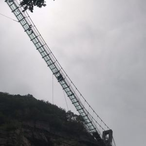灯台架景区旅游景点攻略图