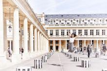 在巴黎,你拍照不可错过的那些网红景