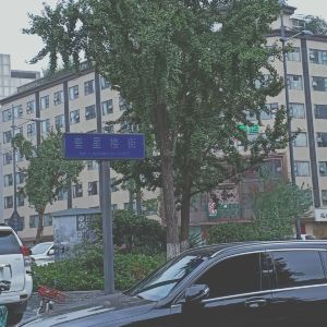 奎星楼街旅游景点攻略图