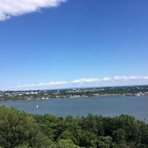 圣罗伦斯河旅游景点攻略图