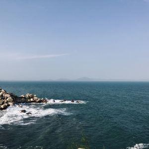 风车岛旅游景点攻略图