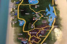 东海青松岭森林公园(2019年国庆假期)