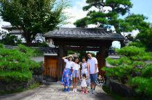 从繁华到吐的大阪到京都,再到静谧绝美的琵琶湖,我们还是喜欢乡下!