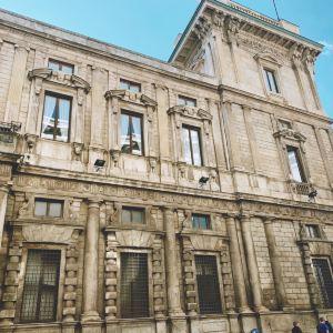 马力诺宫旅游景点攻略图