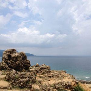 风吹沙旅游景点攻略图