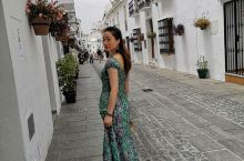 二千年历史的西班牙托莱多古镇以及临海米哈斯小镇风情