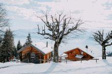 瑞吉山攻略大全—这个冬天去瑞士看雪山吧!