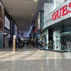 约克代尔购物中心旅游景点攻略图