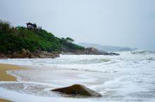 海南最美海湾——石梅湾,《非诚勿扰2》取景地,万宁景点必游