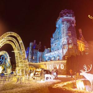 多伦多游记图文-冬季玩转多伦多,让这个圣诞够惊喜!