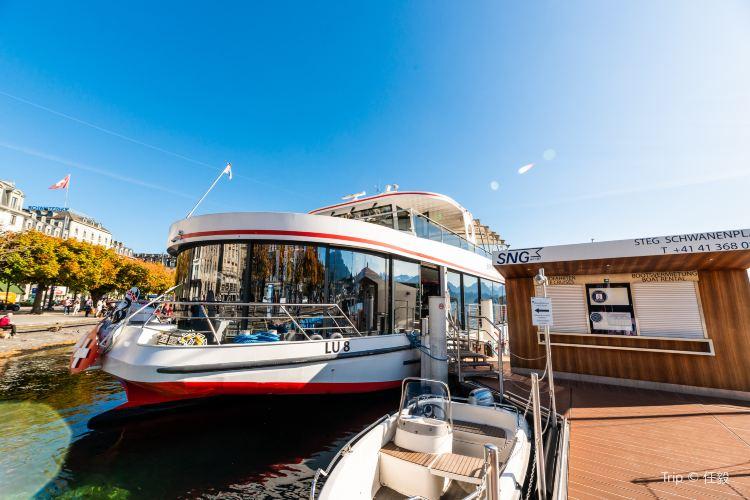 SNG - St. Niklausen Lake Cruises