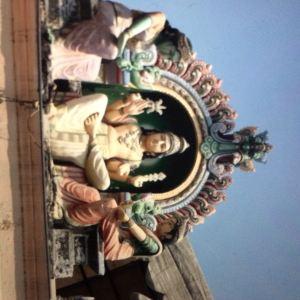马里安曼兴都庙旅游景点攻略图
