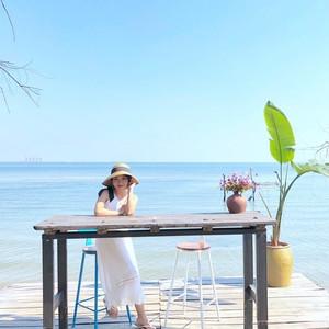 东兴游记图文-【防城港】-北纬21 民国平价百元级别的小众旅行地